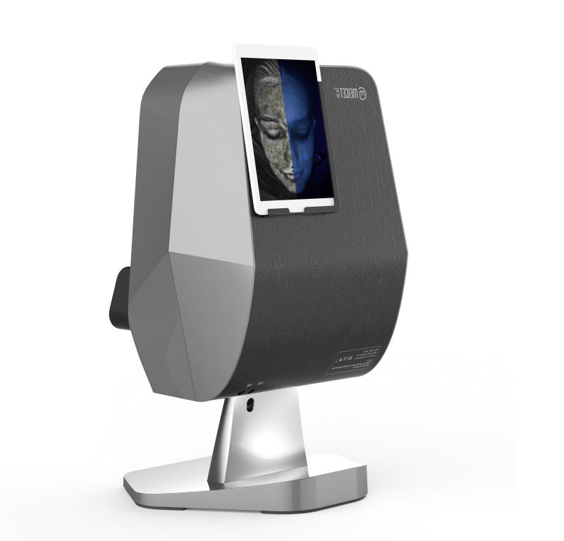 digital skin analyzer